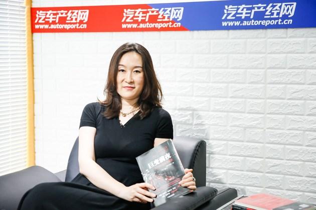 赵丹丹:东风标致首款互联SUV于2018年投放市场