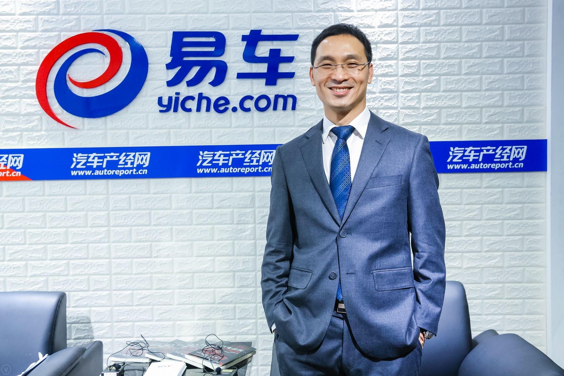 刘继升:江铃汽车坚持商乘并举 打造有凝聚力的品牌