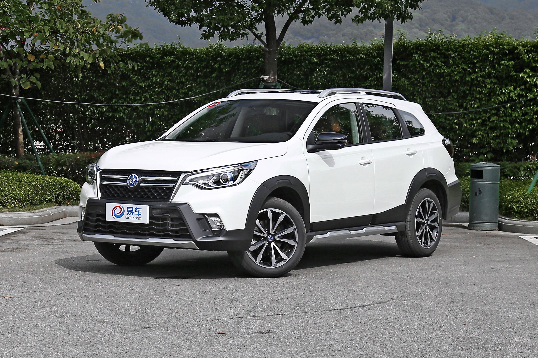 启辰新款T70将于12月7日上市 3种动力6款车型/预售9-13万元