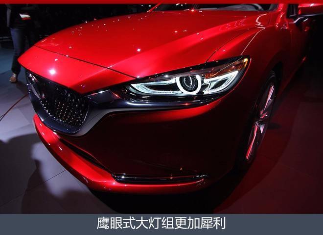 百年马自达在中国:站在30万销量的基础上二次创业