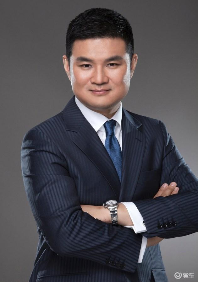 捷豹路虎IMSS引入两位执行副总裁 胡波/刘云良分管市场/销售