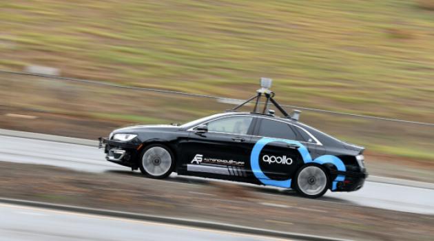 百度还在发布会上宣布了他们将与Udacity联合推出面向全球的Apollo自动驾驶在线课程,希望能够给自动驾驶行业培养更多的人才。Google无人车之父、Udacity创始人Sebastian Thrun作为特邀嘉宾出席发布会,并表达了对于双方合作的期待。