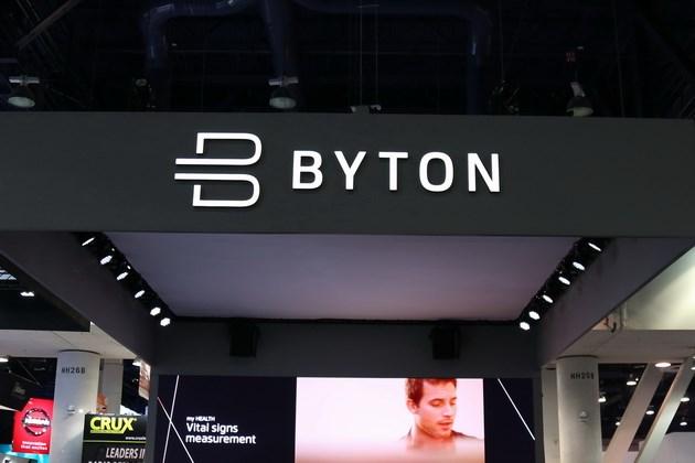 2018CES展:拜腾SUV概念车亮相展会 2019年上市 售30万元起