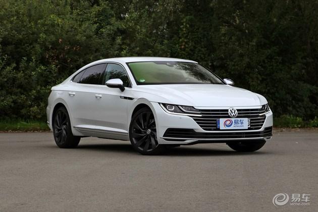 一汽大众2018年产品规划 将推5款新车/Arteon或将8月上市