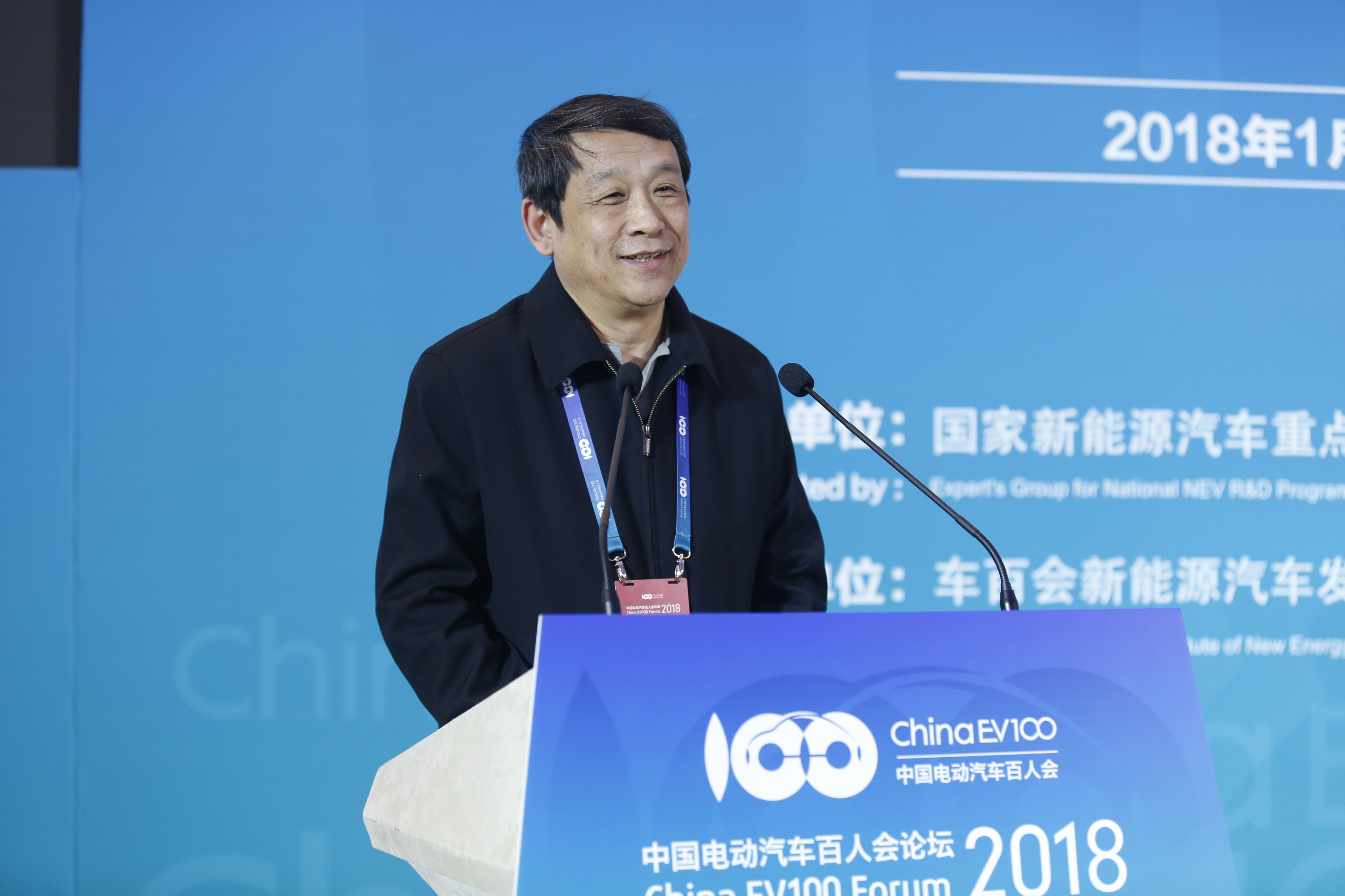 王笑京:实现自动驾驶的种种好处比人们接受它要难得多