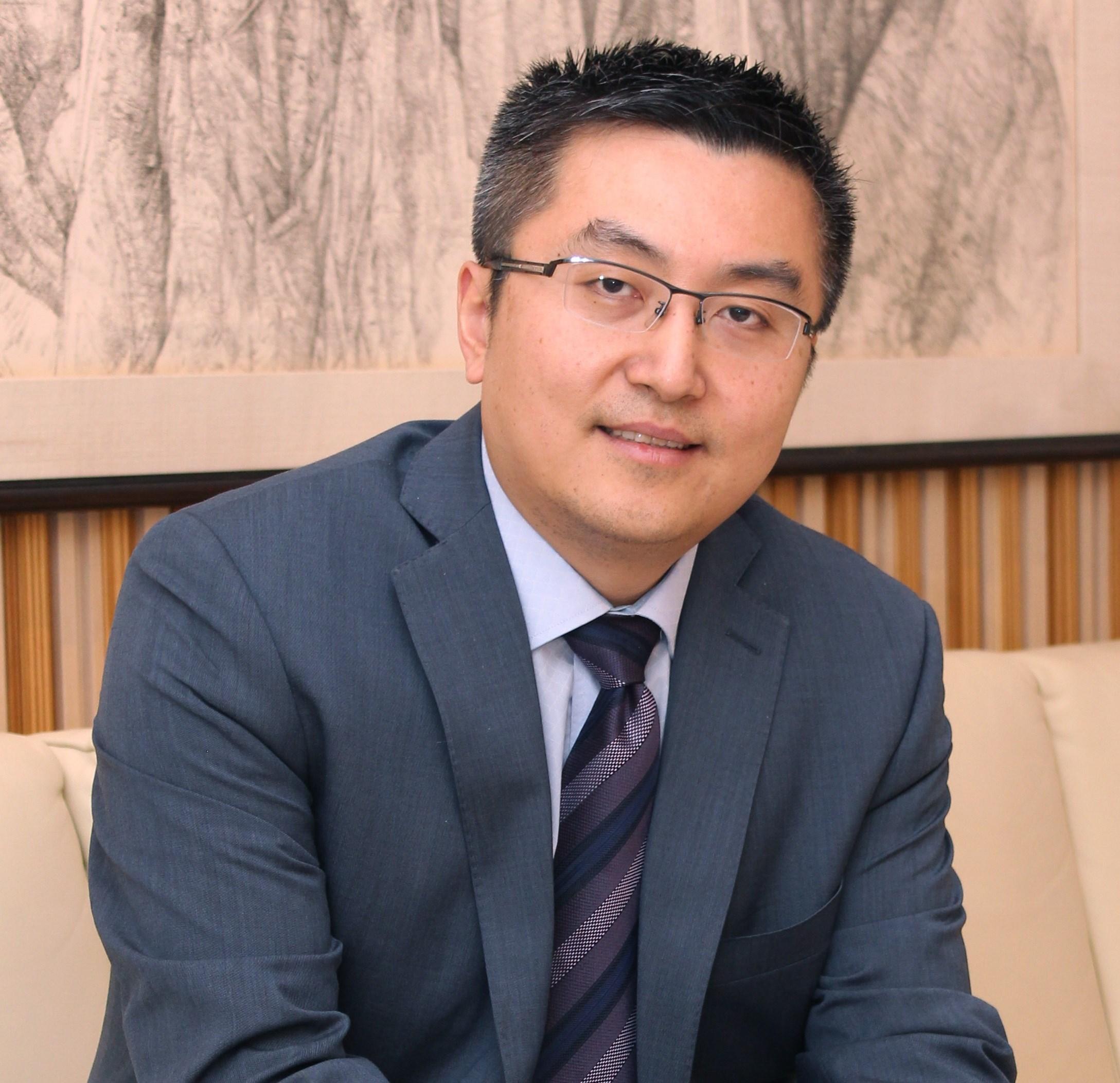 小鹏汽车组豪华高管阵容 摩根大通顾宏地出任副董事长兼总裁
