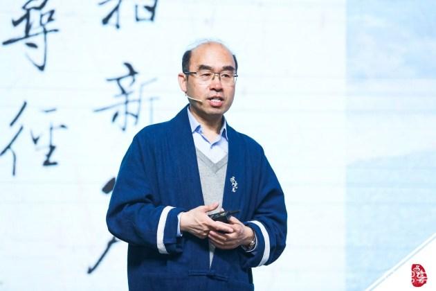 徐长明:新能源汽车向市场驱动型转变 将迎来高速发展