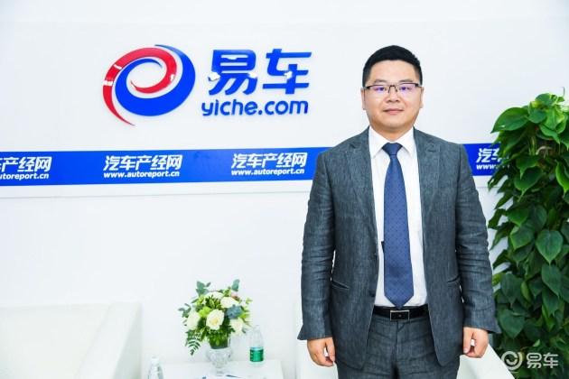 张正源:2022年东风风光智能汽车销量占比将突破80%