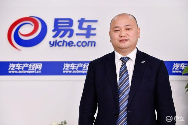 杨光华: 欧尚瞄准城市新中产 打造开放式服务平台