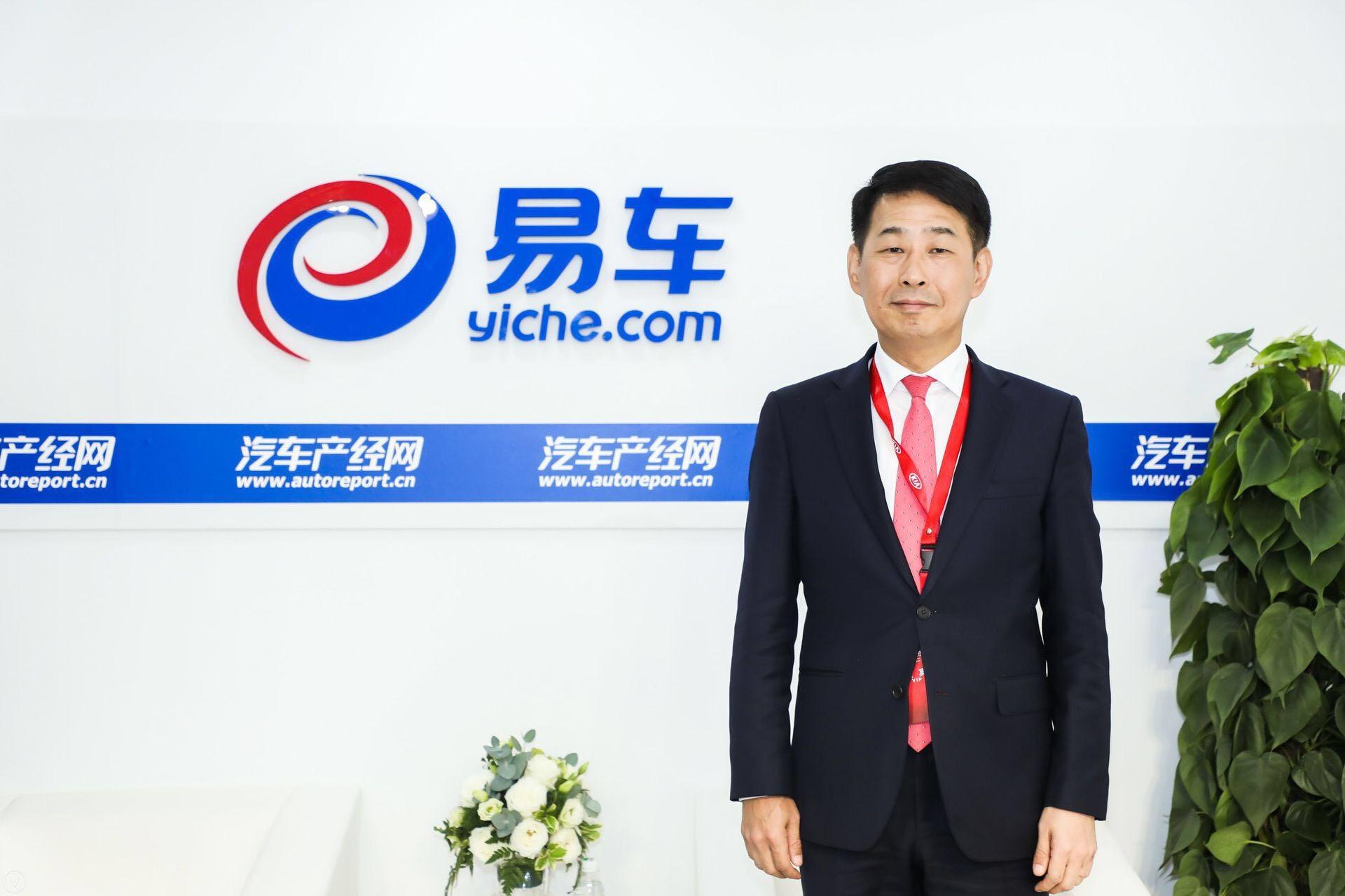 郑淳元:2018东风悦达起亚启动顾客感谢年 向50万销量目标迈进