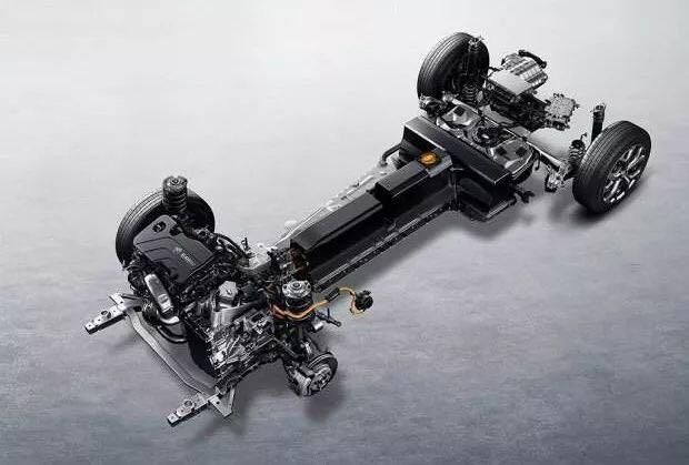 增程式电动车归入纯电动范围 新能源汽车发展增添新的可能