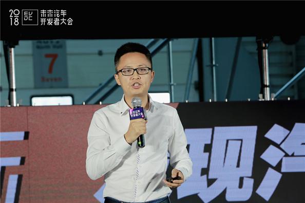 夏珩:小鹏汽车要做适合中国城市的自动驾驶汽车 | 汽车产经