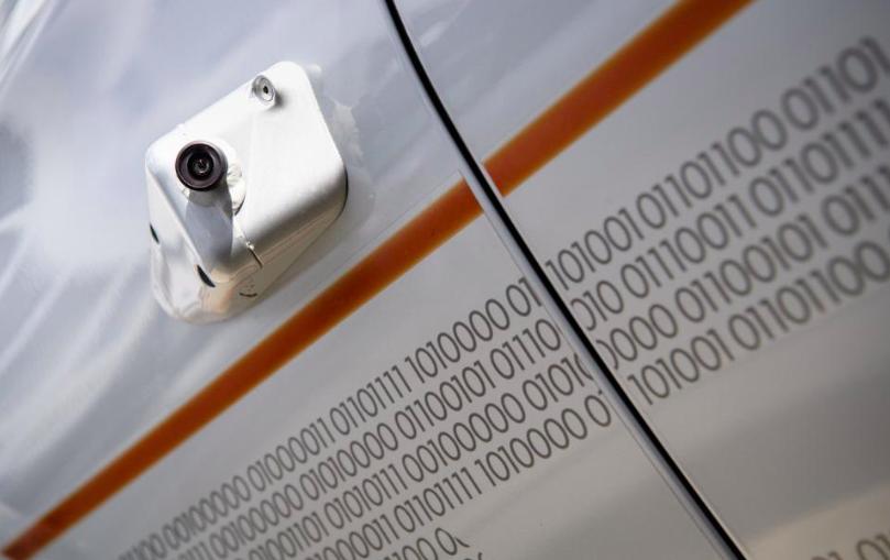 自动驾驶技术能否彻底消灭交通事故? 汽车产经