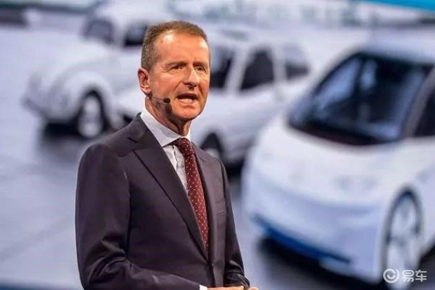 摆脱对亚洲电池依赖 大众寻求欧洲自建工厂 | 汽车产经