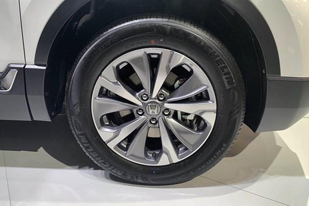 2019款本田CR-V正式上市 售16.98-27.68万元