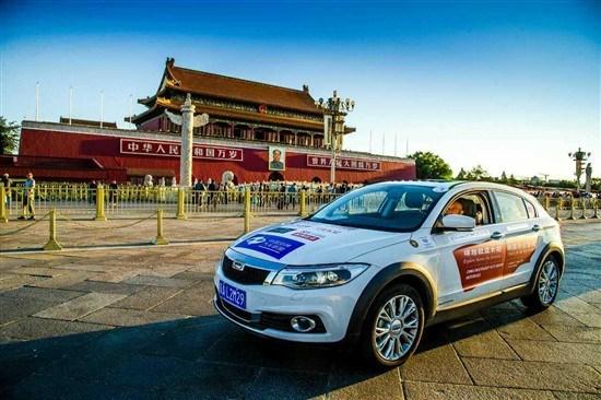 中国品牌市场份额下滑,这个锅谁来背?| 汽车产经