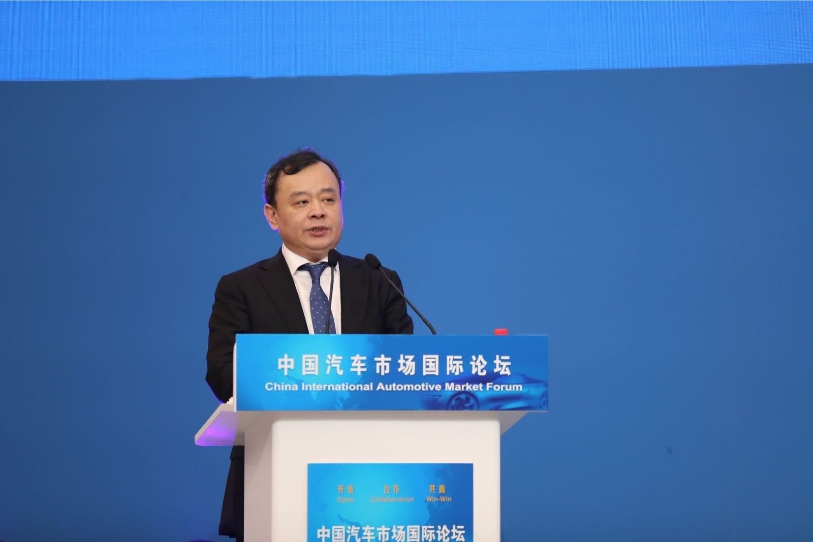 王侠:中国正在变成全球最大的汽车科技应用场景|汽车产经
