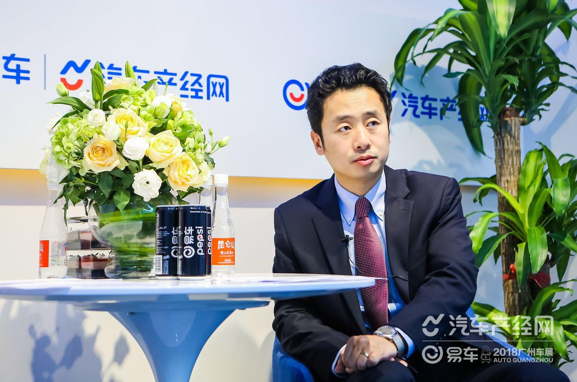 广汽Acura邹立:车市增长的放缓,反推市场朝高质量发展