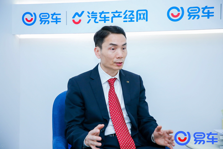 袁小华:车市将回正增长 广汽本田将发力年轻群体丨汽车产经