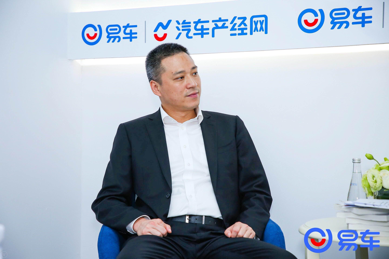 北京现代刘观桥:我们会继续跑赢整个大盘丨汽车产经