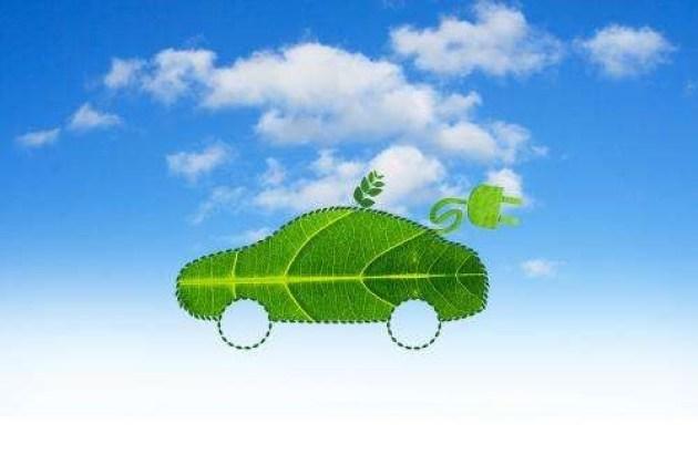 谁还敢说新能源车不环保?