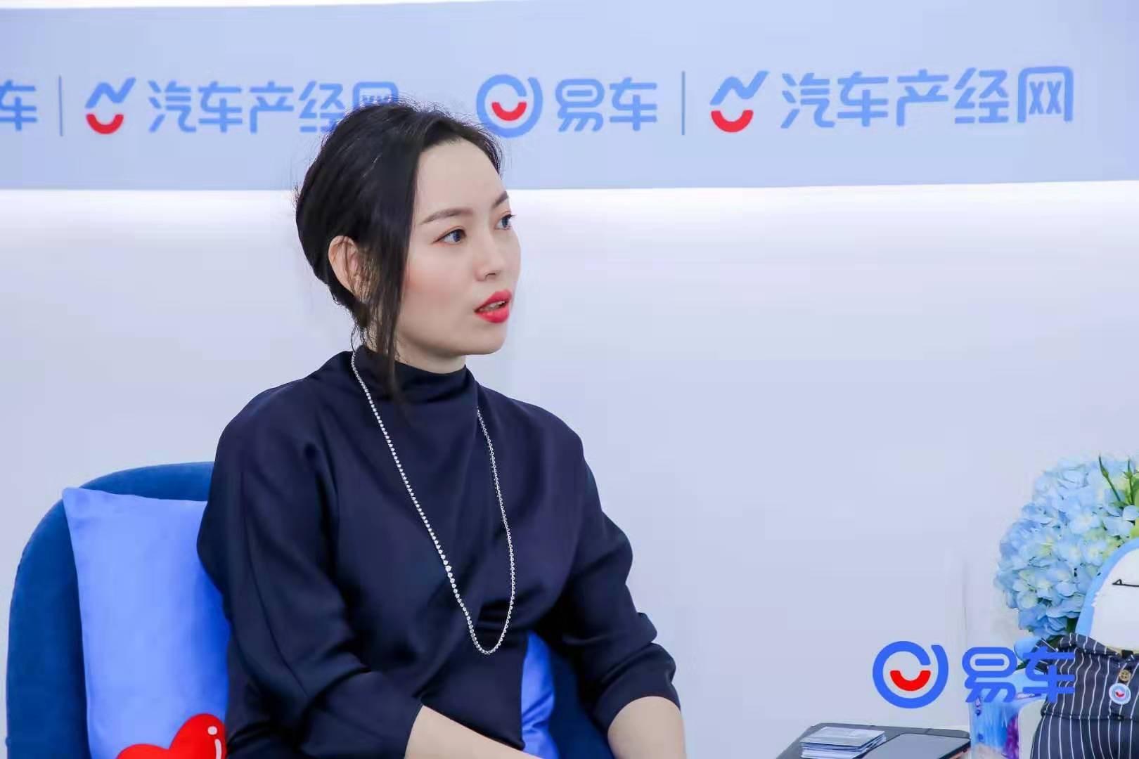 唐凤靓:2019年保时捷在华销量将超过85000辆|汽车产经