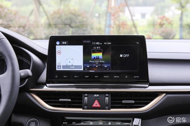 【图文】起亚K3加推2款特别版车型 售11.98万元/享