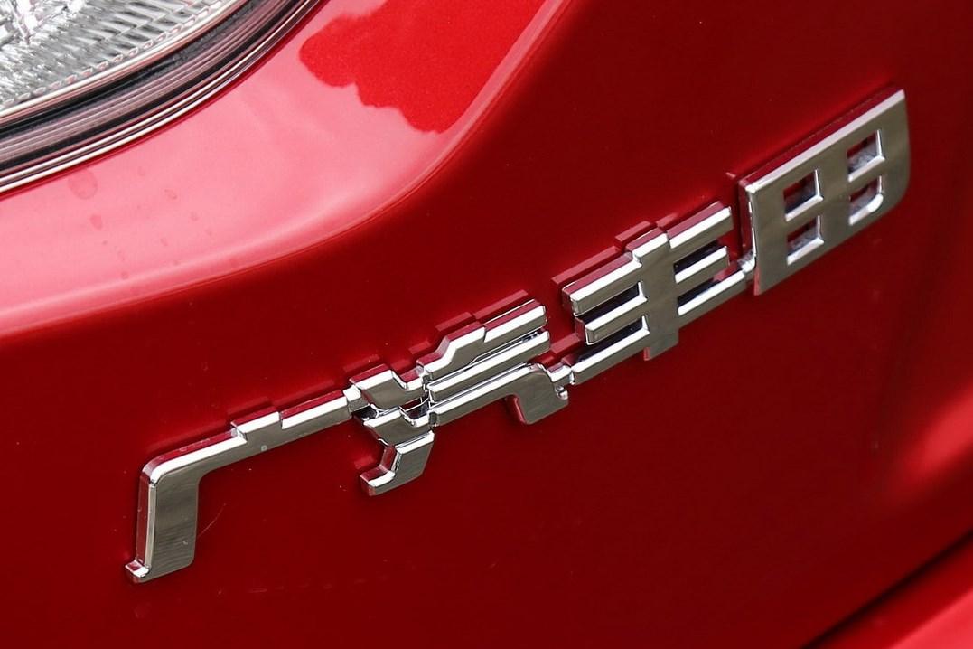 广汽丰田:没新车也能领跑日系销量增速 | 汽车产经