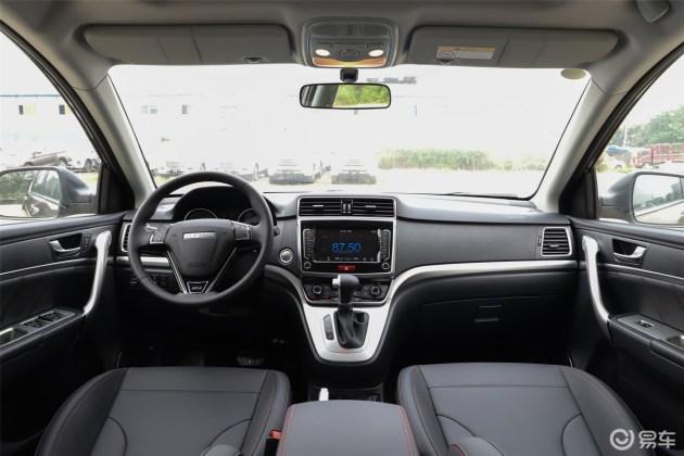 过年回家开新车 最值得买的10万元SUV有哪些