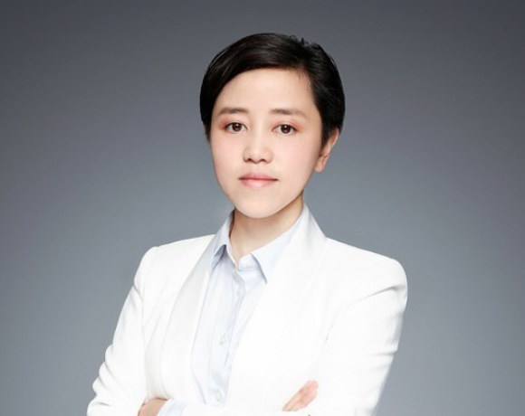 合众汽车发布人事变动,周萍将担任营销公司副总裁