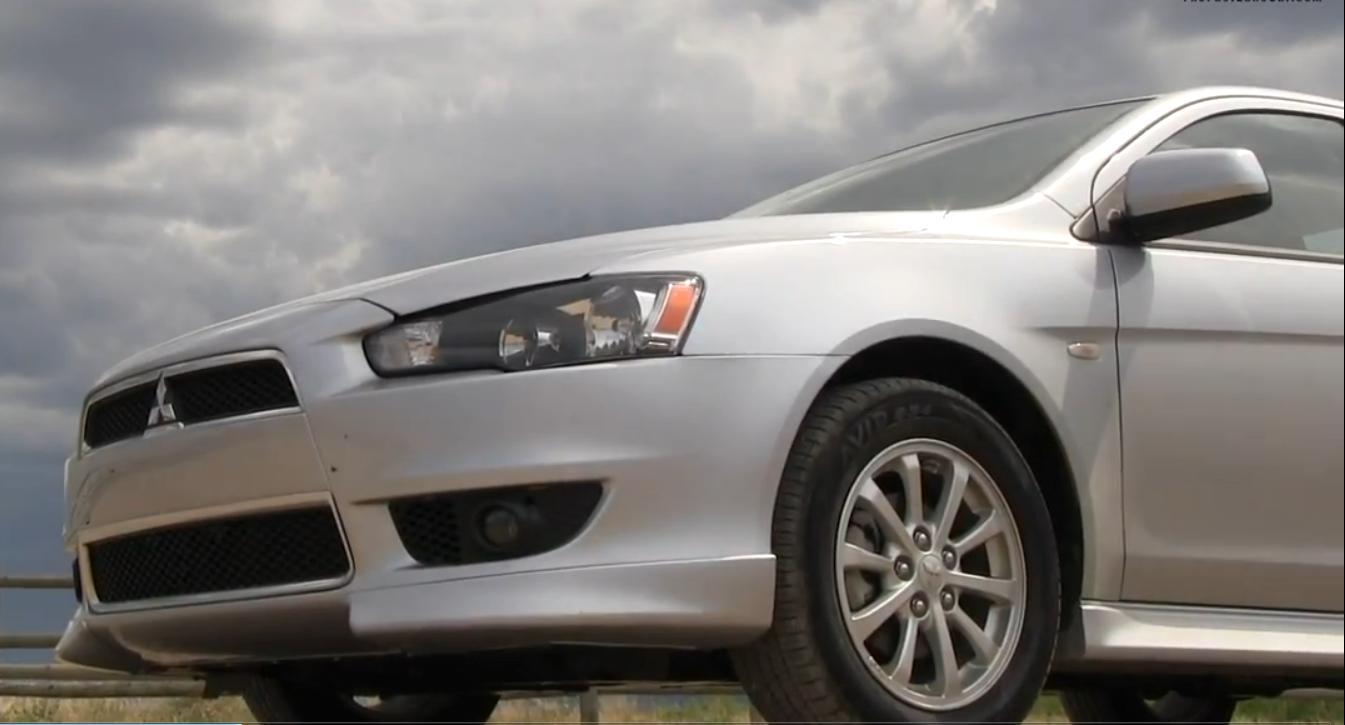 【进口三菱汽车视频|进口三菱新车视频-最新进口三菱视频】-易车网高清图片