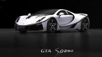 全球限量生产99台 2015款GTA Spano