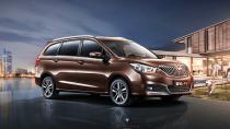 海马V70产品介绍片 二胎家庭专车