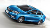2016款海马M3 五万元级高品质家轿