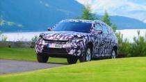 斯柯达全新SUV车KODIAQ 售价或低于途观