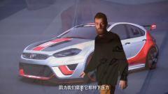 菲亚特致悦Mefisto概念车 经典设计理念