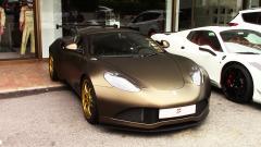 Artega GT德国跑车 全球限量仅500台