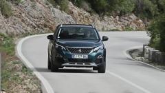 中型七座SUV 标致全新5008多角度展示