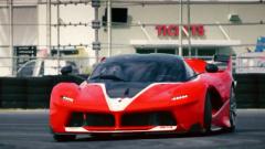第24季Top Gear预告片 豪车轮番出场