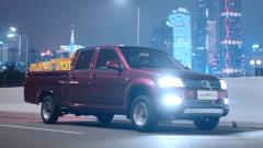 长安轻型车神骐F30产品视频介绍