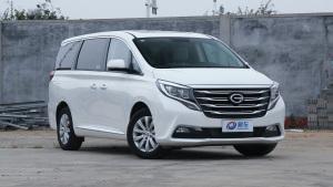 2018款 传祺GM8 320T 尊享版