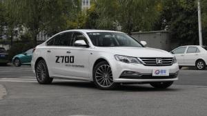 2017款 众泰Z700H 1.8T 双离合 尊贵版