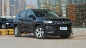 2019款 Jeep指南者 200T 家享-互联大屏版