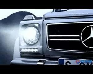 进口奔驰amg车系 高清图片
