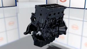 全新比亚迪秦 发动机机体组详细讲解