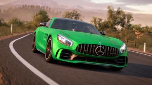 《极限竞速:地平线3》 新增7辆赛车