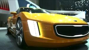起亚发布2014年新车型
