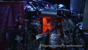 雷克萨斯LF-NX发动机