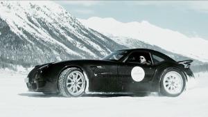 超跑威兹曼Roadster