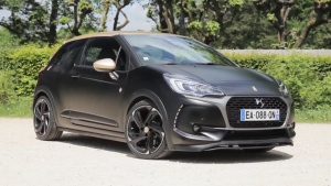 DS 3/DS 3 performance